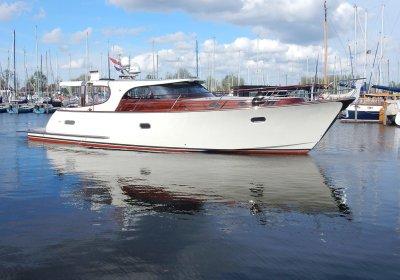 Vripack 1500 Aqua Rolls, Motorjacht Vripack 1500 Aqua Rolls te koop bij Wehmeyer Yacht Brokers