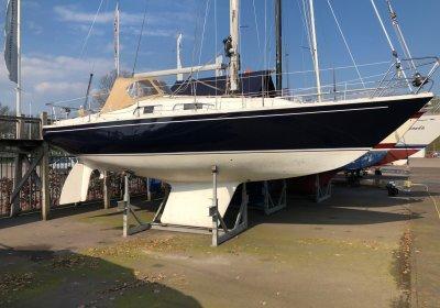Albin Ballad 30, Sailing Yacht Albin Ballad 30 te koop bij Wehmeyer Yacht Brokers