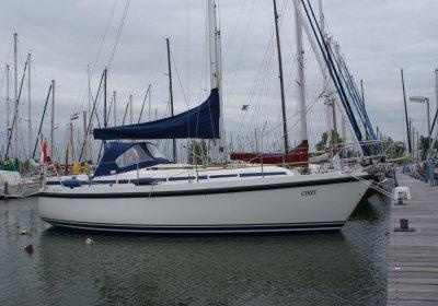 Compromis 888 Class, Zeiljacht Compromis 888 Class te koop bij Wehmeyer Yacht Brokers