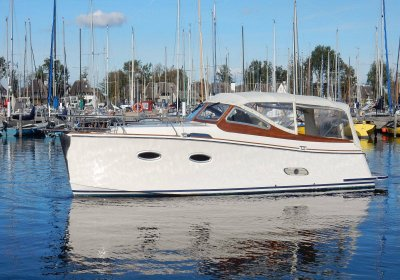 River Cruiser, Motorjacht River Cruiser te koop bij Wehmeyer Yacht Brokers