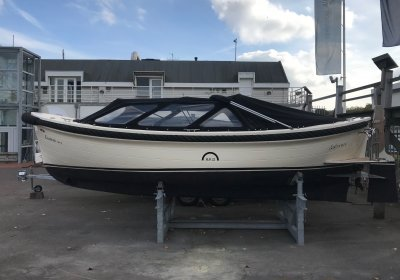 Antaris RB 22 Inspiration, Sloep Antaris RB 22 Inspiration te koop bij Wehmeyer Yacht Brokers