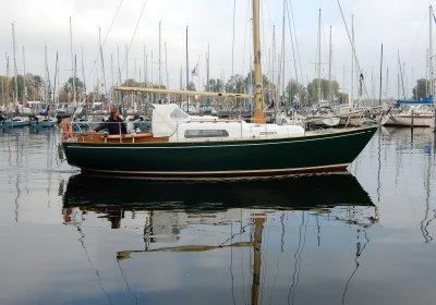 Victoire 28, Zeiljacht Victoire 28 te koop bij Wehmeyer Yacht Brokers