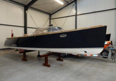 AdmiralsTender 850 Classic, Sloep AdmiralsTender 850 Classic te koop bij Wehmeyer Yacht Brokers