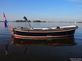 Jan Van Gent 820, Sloep Jan Van Gent 820de vânzareWehmeyer Yacht Brokers