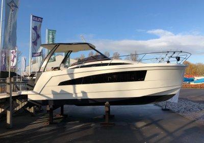 Balt 818 Titanium, Motorjacht Balt 818 Titanium te koop bij Wehmeyer Yacht Brokers