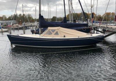 Saffier 26, Zeiljacht Saffier 26 te koop bij Wehmeyer Yacht Brokers