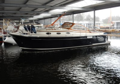 Intercruiser 34, Motor Yacht Intercruiser 34 te koop bij Wehmeyer Yacht Brokers