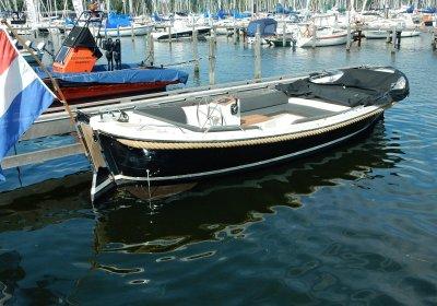 Isloep 735, Sloep Isloep 735 te koop bij Wehmeyer Yacht Brokers