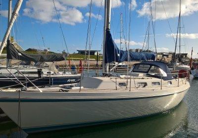 Contest 35S 35S, Zeiljacht Contest 35S 35S te koop bij Wehmeyer Yacht Brokers