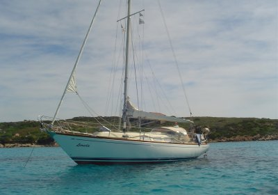 Hanseat 70, Sailing Yacht Hanseat 70 te koop bij Wehmeyer Yacht Brokers