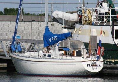 Victoire 933, Zeiljacht Victoire 933 te koop bij Wehmeyer Yacht Brokers
