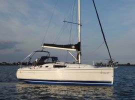 Hunter 31, Sailing Yacht Hunter 31 for sale by Wehmeyer Yacht Brokers