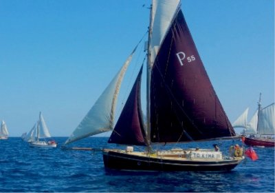 Pilot Cutter 30, Zeiljacht Pilot Cutter 30 te koop bij Wehmeyer Yacht Brokers