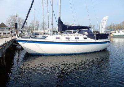 Hurley 800 AT Special, Zeiljacht Hurley 800 AT Special te koop bij Wehmeyer Yacht Brokers