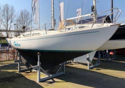 Marieholm IF, Zeiljacht Marieholm IF te koop bij Wehmeyer Yacht Brokers