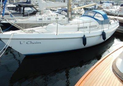 Contest 28, Zeiljacht Contest 28 te koop bij Wehmeyer Yacht Brokers