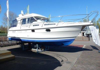 Nimbus 320 Coupe, Motorjacht Nimbus 320 Coupe te koop bij Wehmeyer Yacht Brokers
