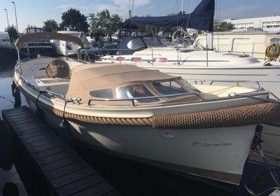 Jan Van Gent 10.35 Softtop, Schlup Jan Van Gent 10.35 Softtop zum Verkauf bei Wehmeyer Yacht Brokers