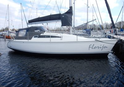 Jeanneau Sun Way 29, Sailing Yacht Jeanneau Sun Way 29 te koop bij Wehmeyer Yacht Brokers