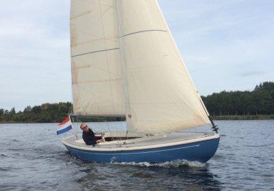 Saffier SC 6.5 650, Zeiljacht Saffier SC 6.5 650 te koop bij Wehmeyer Yacht Brokers