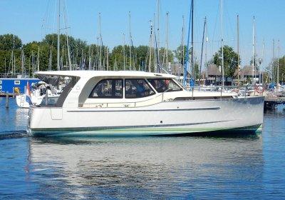 Greenline 33, Motorjacht Greenline 33 te koop bij Wehmeyer Yacht Brokers