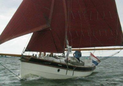 Pilot Cutter 30, Sailing Yacht Pilot Cutter 30 te koop bij Wehmeyer Yacht Brokers