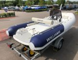 Williams 460 Sportjet, Tender Williams 460 Sportjet for sale by Wehmeyer Yacht Brokers