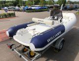 Williams 460 Sportjet, Annexe Williams 460 Sportjet à vendre par Wehmeyer Yacht Brokers