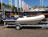 Williams 460 Sportjet, Tender Williams 460 Sportjet in vendita da Wehmeyer Yacht Brokers