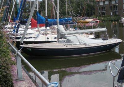Saffier 6.50 Royale, Sailing Yacht Saffier 6.50 Royale te koop bij Wehmeyer Yacht Brokers