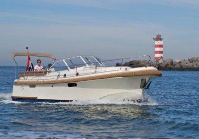 Intercruiser 29, Motorjacht Intercruiser 29 te koop bij Wehmeyer Yacht Brokers