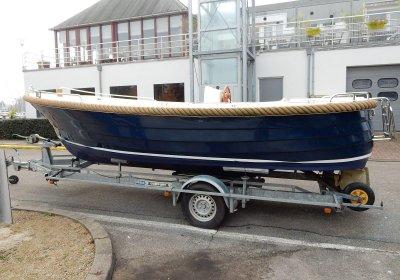 Crescent 21 Allure, Sloep Crescent 21 Allure te koop bij Wehmeyer Yacht Brokers