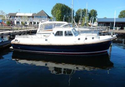Onj Loodsboot 770, Motorjacht Onj Loodsboot 770 te koop bij Wehmeyer Yacht Brokers