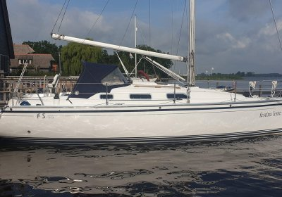 Friendship FS 30 beach, Zeiljacht Friendship FS 30 beach te koop bij Wehmeyer Yacht Brokers