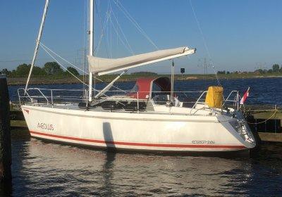 Etap 28i, Sailing Yacht Etap 28i te koop bij Wehmeyer Yacht Brokers