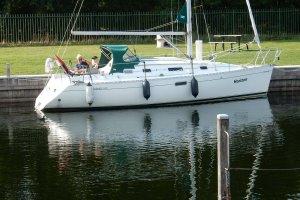 Beneteau Oceanis 300, Zeiljacht  - Wehmeyer Yacht Brokers