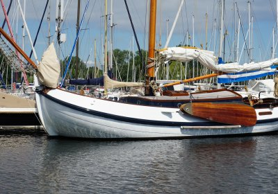 Lemsteraak VB255 Hoek Design, Zeiljacht for sale by Wehmeyer Yacht Brokers