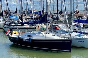 Jeanneau Sun 2500, Zeiljacht  - Wehmeyer Yacht Brokers