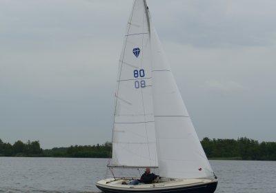 Saffier 6.50, Zeiljacht for sale by Wehmeyer Yacht Brokers