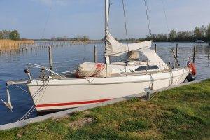 Etap 23 IL, Zeiljacht  - Wehmeyer Yacht Brokers