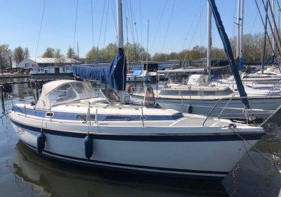 Compromis 888, Zeiljacht for sale by Wehmeyer Yacht Brokers