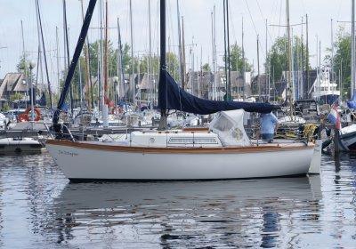 Koopmans 27 De Schuymer, Zeiljacht for sale by Wehmeyer Yacht Brokers