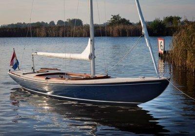 Focus 800, Zeiljacht for sale by Wehmeyer Yacht Brokers