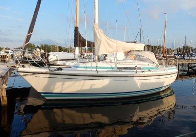 LM 270 mermaid, Zeiljacht for sale by Wehmeyer Yacht Brokers