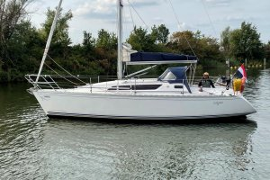 Jeanneau SUN LIGHT 31, Zeiljacht  - Wehmeyer Yacht Brokers