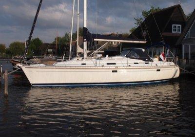 Beneteau Oceanis 381 Clipper, Zeiljacht Beneteau Oceanis 381 Clipper te koop bij Wehmeyer Yacht Brokers