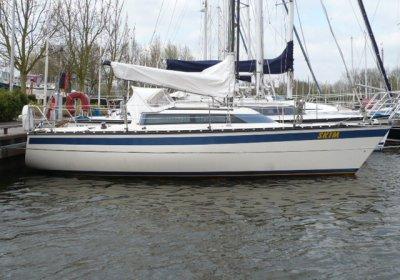 Friendship 26, Zeiljacht Friendship 26 te koop bij Wehmeyer Yacht Brokers