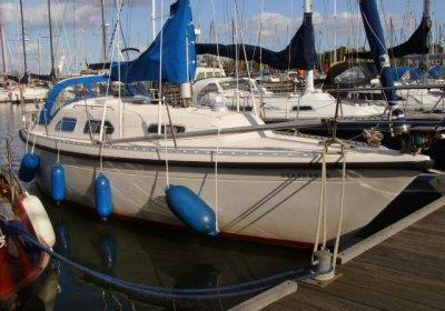 Marieholm 32 E, Zeiljacht Marieholm 32 E te koop bij Wehmeyer Yacht Brokers