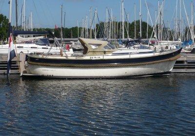 Makma Caribbean 31 , Sloep MAKMA CARIBBEAN 31 te koop bij Wehmeyer Yacht Brokers