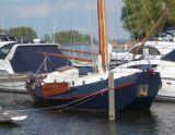 Zeeschouw De Plaete 9.60, Bateau à fond plat et rond Zeeschouw De Plaete 9.60 à vendre par Wehmeyer Yacht Brokers